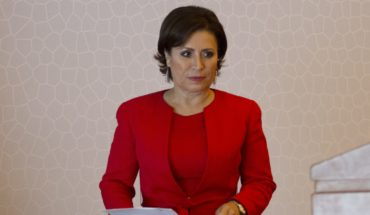 Defensa de Robles asks Judge Delgadillo Padierna to drop case because it is biased