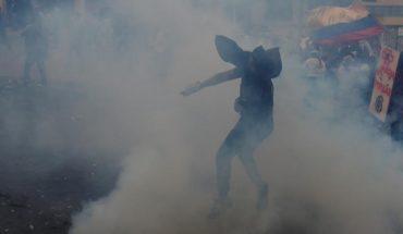 Ecuador crisis: Protesters occupy Legislative headquarters in Quito and call for Moreno's departure