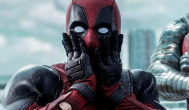 Filter release date for Deadpool