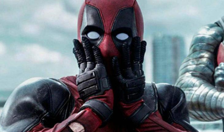 Filter release date for Deadpool