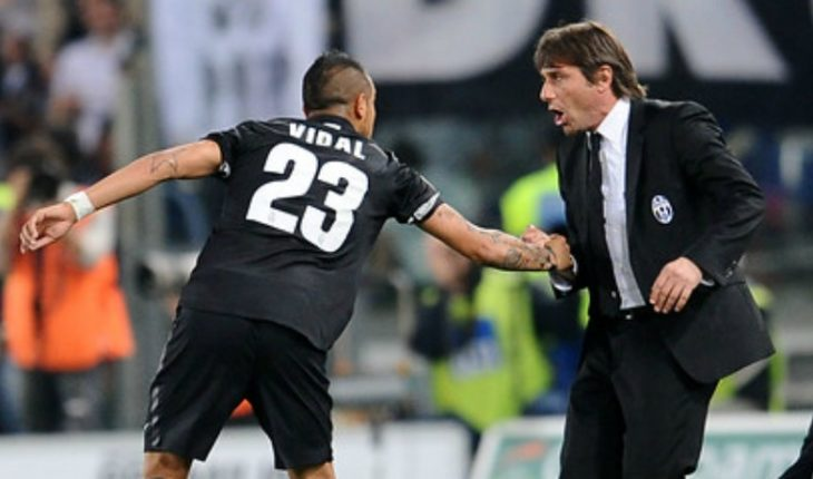 Find a king: Tell you yes or yes to Vidal at Inter