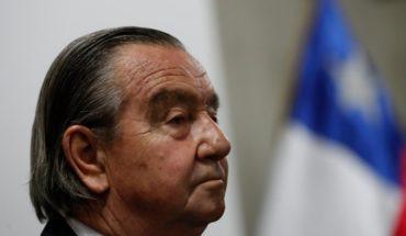 Former Providencia mayor Cristián Labbé convicted of torture in Panguipulli