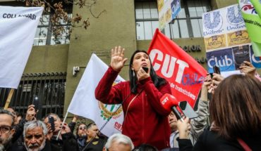 From the CUT they raise proposals to raise the minimum wage to 500 thousand liquid pesos