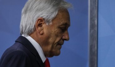 """From the """"supermarket list"""" to the """"awesome"""" ad: the different looks at Piñera's speech"""