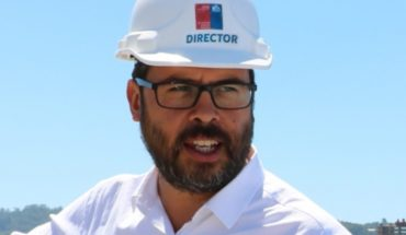 Government fires director of the Serviu Araucanía formalized for beating his wife