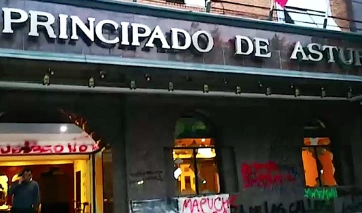 Hotel and gastronomic sector concerned with losses from demonstrations and curfew
