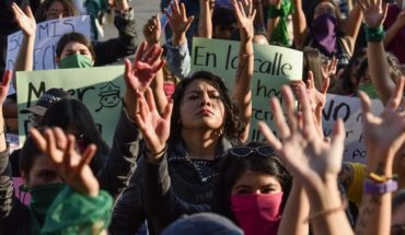 How to prevent the disappearance of women in Edomex?