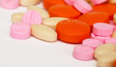 In 18 years, amphetamine use increased 775% in Mexico