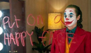 """""""Joker"""" film: the non-existent archenemy"""