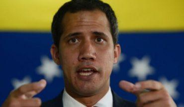 Juan Guaidó accuses Nicolas Maduro behind protests in Chile