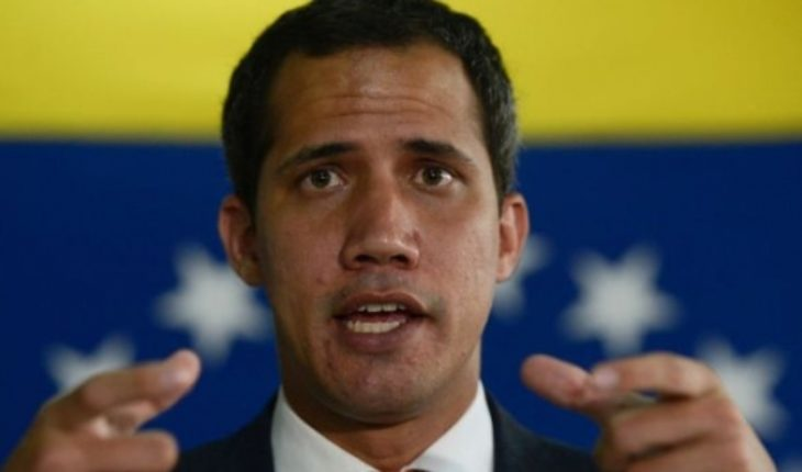 Juan Guaidó accuses Nicolas Maduro behind protests in Chile