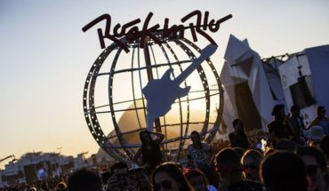 La Cumbre is over but Rock in Rio arrives: confirm event in Chile for 2021
