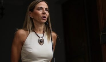 Lawyers for AML Women's Advocacy Call for the departure of Minister Isabel Plá