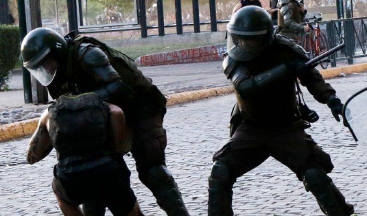 Legal Ombudsman of the U. of Chile reports that difficulties remain in accessing information of detainees