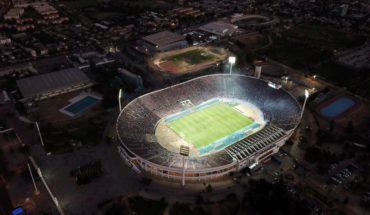 """Liberators: Conmebol """"reaffirms"""" commitment that the final be played in Santiago"""