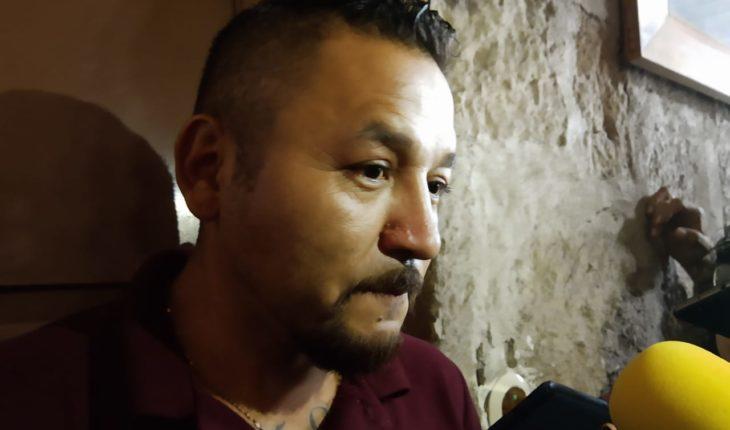 """Mexico is experiencing a crisis of impunity: """"El Mijis"""""""