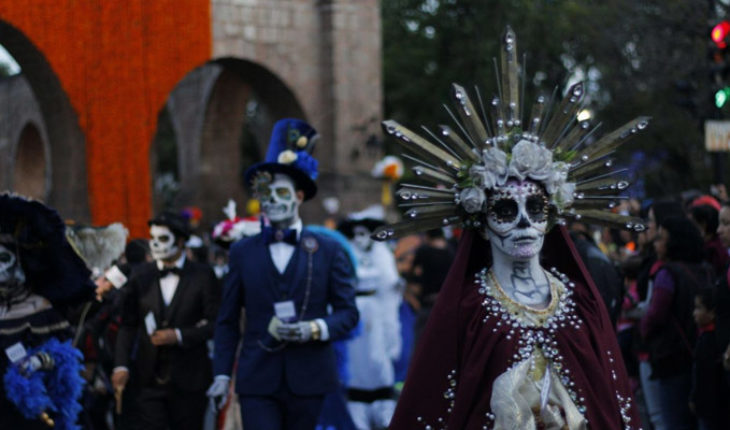 Morelia City Council and State Government to seek to boost 2019 Night of the Dead