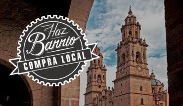 """Morelia City Council to relaunch """"Make Barrio"""" program Through APP"""