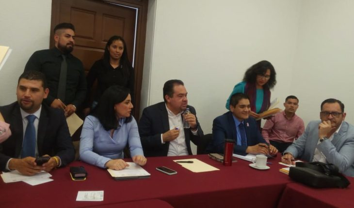 Municipalities in crisis; Congress to review particularities of municipal budgets