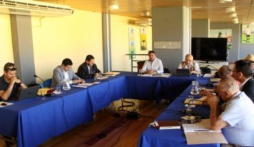 Municipality of Quillota apologizes for such councillor transphobics