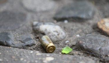 NatGeo journalist being shot to investigate narco-pull