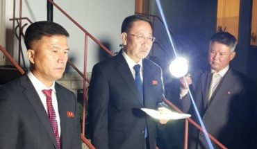 North Korea takes nuclear negotiation for revolution