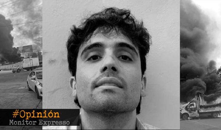 """""""Gracias por apoyarme en mi vida de delincuente"""": Opinión del padre José Luis Barragán"""