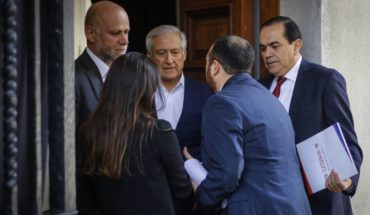 "Opposition after meeting in The Currency: ""Without new Constitution, dialogue is unconducete"""