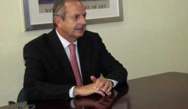 """Resigned Chile's ambassador to Argentina referred to his departure: """"Difficulties are resolved internally"""""""