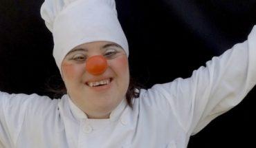 Routines Inclusive Clowns in Amphitheatre Fine Arts