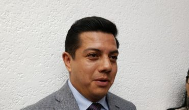 Seeks Oscar Escobar gender parity in UMSNH positions