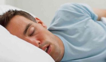 Study reveals sleep apnea causes fatty liver