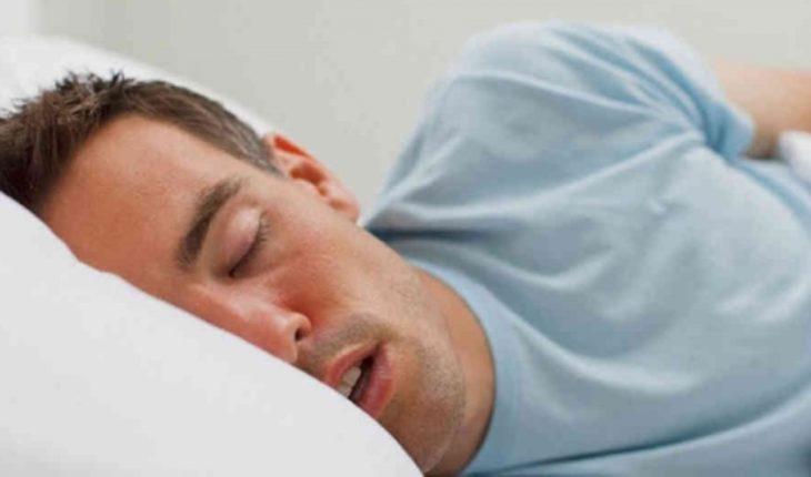 Study reveals sleep apnea causes fatty liver