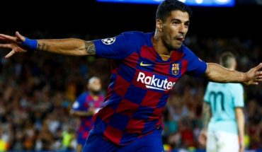 Suarez gives Barcelona an unimaginable triumph with outstanding performance by Vidal