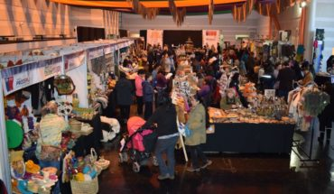 The Chiloé Women's Fair arrives in Santiago with the best of the island's craftsmanship and gastronomy