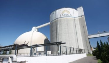 The future of the Iansa plant in Linares: a finish out to the highest bidder