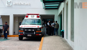 They hospitalize a peasant who was shot dead in Churintzio, Michoacán