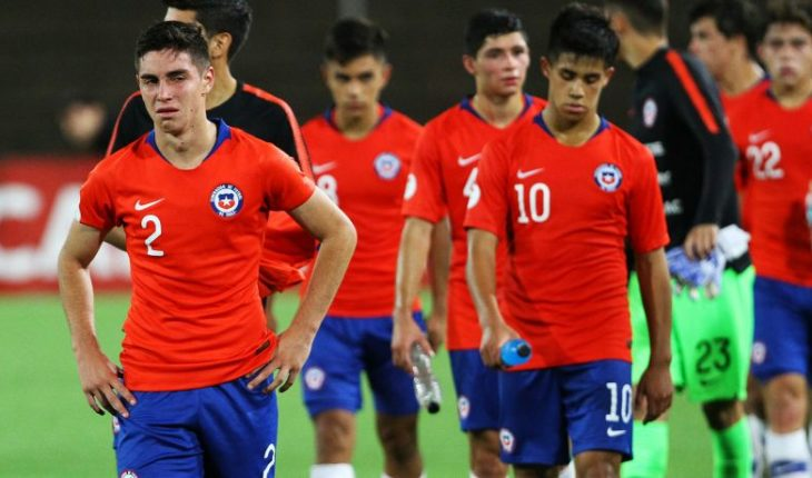 Under 17 World Cup: The 'Red' lost to the VAR and France