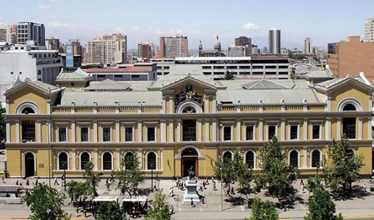 University of Chile applied to the IACHR to investigate dD violations. Hh.