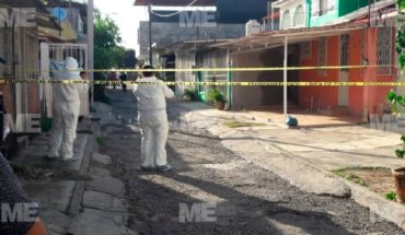 Young man gunned down in the Jarene colony of Lazarus Cardenas