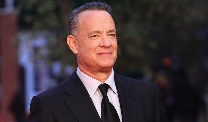 ¿Tom Hanks en Friends? Este es el papel que iba a interpretar el actor