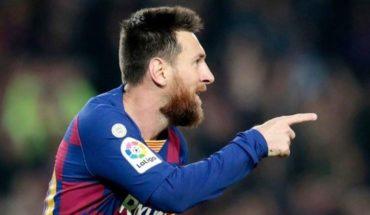 Abidal reveló cómo va la renovación de Messi con el Barcelona
