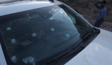 Armas con las que fueron asesinados los LeBarón vienen de EU, informa Durazo