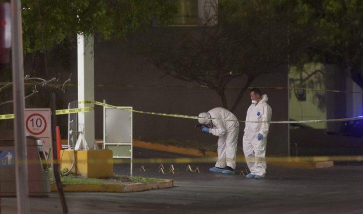 Asesinan a 2 estudiantes del Tec; Fiscalía confirmó su identidad