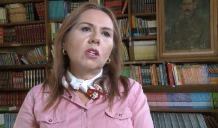 Asesinan a la activista e historiadora Raquel Padilla en Sonora