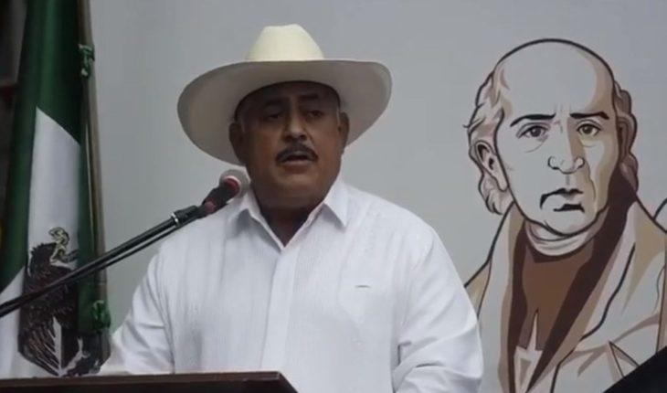 Asesinan al diputado local de Veracruz, Juan Carlos Molina