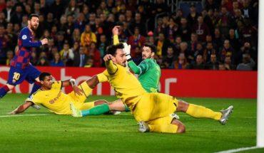 Barcelona vs Dortmund: Messi, Suárez y Griezmann clasifican a los culés