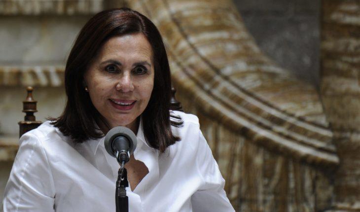 Bolivia acusa a México de tolerar mensajes hostiles de Evo