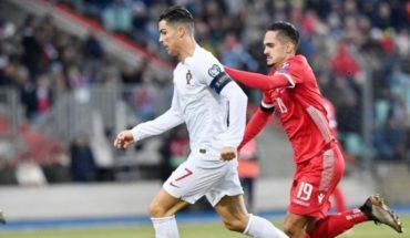 Cristiano Ronaldo reanima polémica con Juventus y el desplante a Sarri