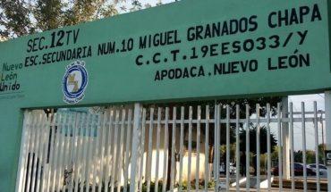 Denuncian a escuela de NL que expulsó a niño por tener tío gay